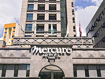 Photo of Hotel Mercure Curitiba Centro