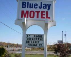 Photo of Blue Jay Motel Peterborough