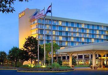 Marriott St. Louis Airport