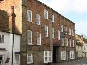 The George and Dragon Hotel