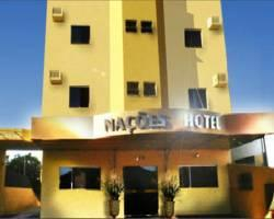 Nacoes Park Hotel