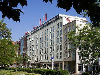 ‪Mercure Hotel Hannover Mitte‬