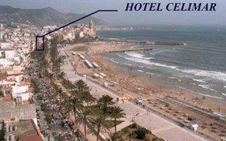 Photo of Hotel Celimar Playa Sitges