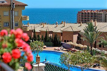 Hotel & Spa Benalmadena Palace