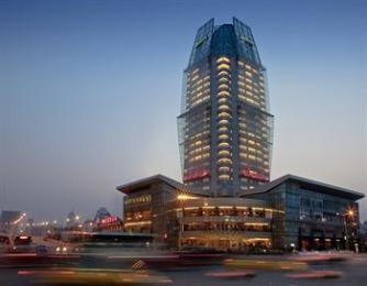 Photo of Radisson Blu Plaza Hotel Tianjin
