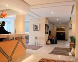 Photo of Hotel Residence Nejma Agadir
