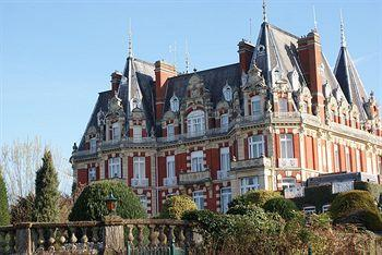 Photo of Chateau Impney Droitwich