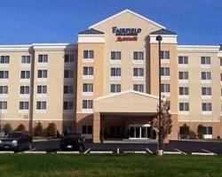 ‪Fairfield Inn & Suites Carlisle‬