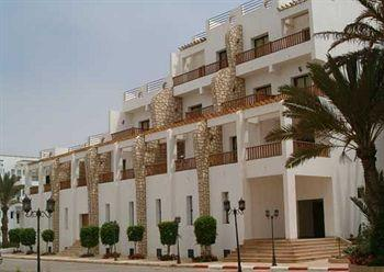 Photo of Hotel Residence Rihab Agadir