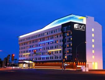 Photo of Aloft Tucson University