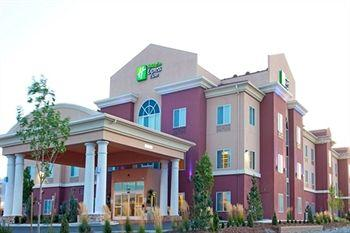 ‪Holiday Inn Express Hotel & Suites Reno‬