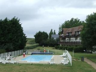 Photo of Residence Green Panorama Cabourg