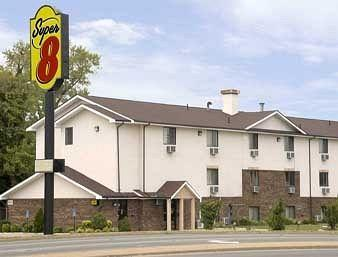 Photo of Super 8 Motel Richmond/Broad Street