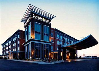 ‪Cambria Suites Rapid City‬