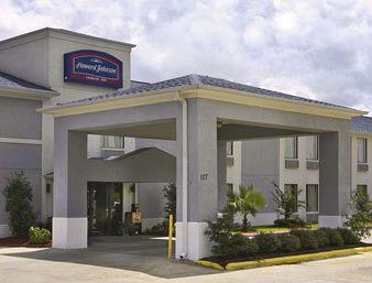 Howard Johnson Express Inn Iowa