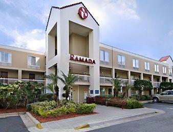 Ramada Inn Convention Center I-Drive