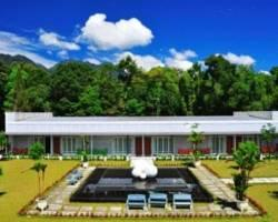 The Hill Hotel & Resort Sibolangit