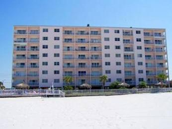 Sea Breeze Condominiums