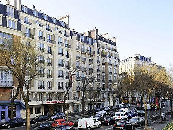 Photo of Mercure Paris Plaza Pont Mirabeau