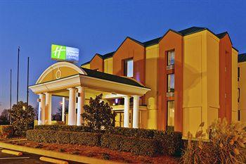 Holiday Inn Express Hotel & Suites Nashville - I-40