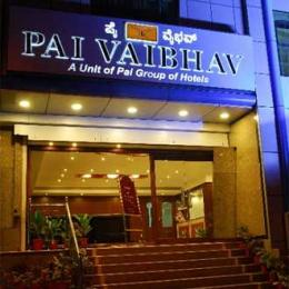 Photo of Pai Vaibhav Bangalore
