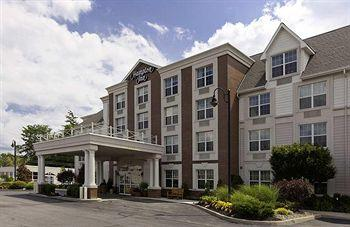 Photo of Hampton Inn Buffalo Williamsville