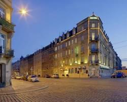 Tryp by Wyndham Dresden Neustadt