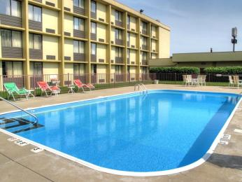 Photo of BEST WESTERN Northwest Indiana Inn Hammond