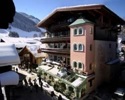 Photo of Hotel Bauer Gmbh Saalbach