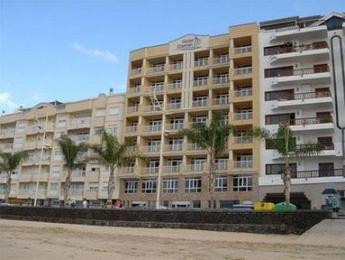 Hotel Diamar Arrecife