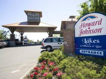 Photo of Howard Johnson Suites Victoria