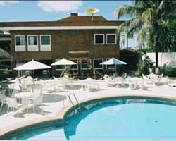 Aracaju Praia Hotel