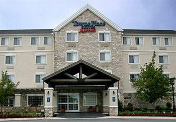 Towneplace Suites Joplin