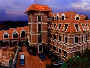 Saphir Dalat Hotel