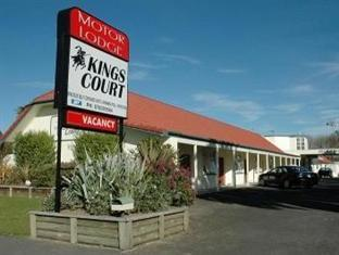 Kings Court Motor Lodge