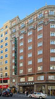 Photo of Hotel Rex Madrid