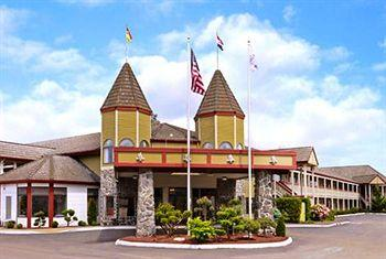 ‪Royal Coachman Inn & Suites‬
