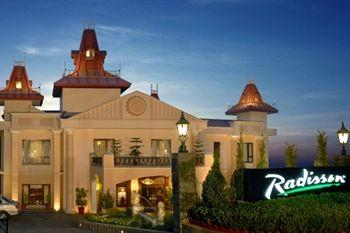 Radisson Hotel Shimla