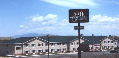 GuestHouse International Inn & Suites Dillon