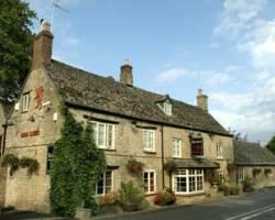 Red Lion Inn Redbourne