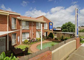 Photo of BEST WESTERN Werribee Park Motor Inn