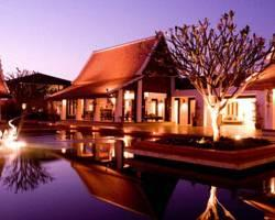 Sukhothai Heritage Resort