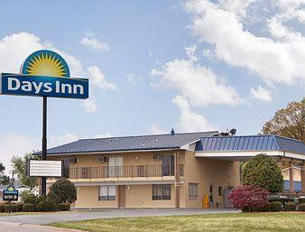 Photo of Days Inn Jacksonville