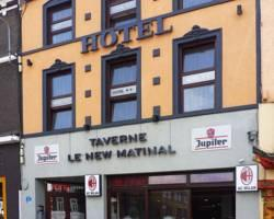 Hotel Le New Matinal
