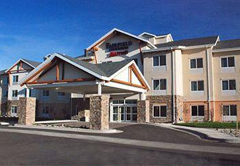 ‪Fairfield Inn & Suites Laramie‬