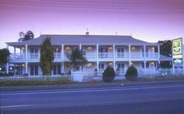 White Lace Motor Inn