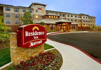 Residence Inn San Diego Oceanside