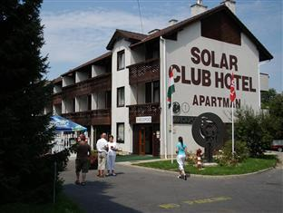 Photo of Solar Club Hotel Sopron