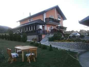 House Perisic Korenica