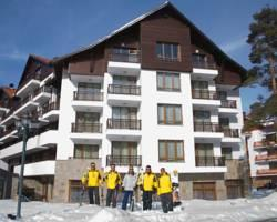 Borovets Hills Hotel